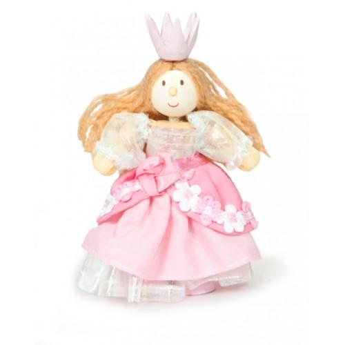 LTV - Budkins - Princess Francesca
