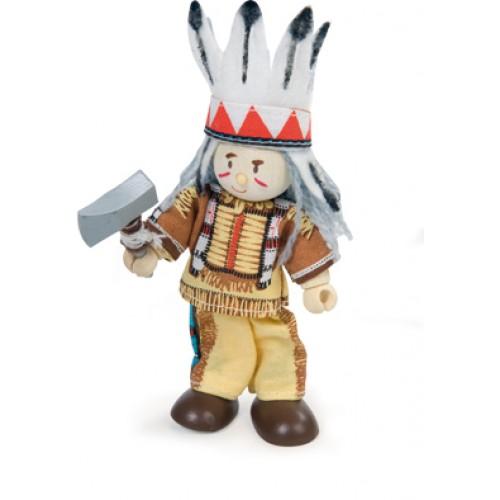 LTV - Budkins - Chief