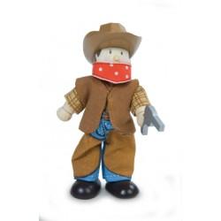 LTV - Budkins - Cowboy