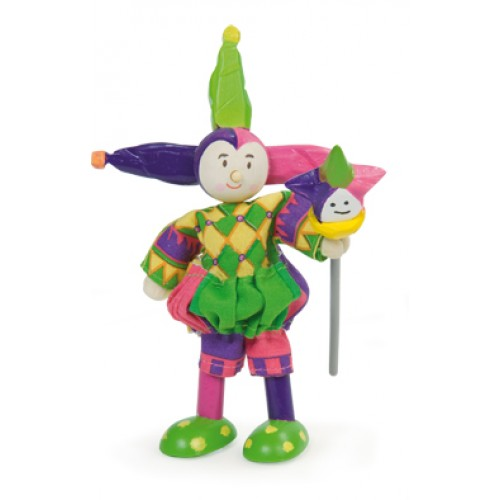 LTV - Budkins - Jester