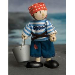 LTV - Budkins - Pirate Boy
