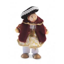 LTV - Budkins - King Henry VIII