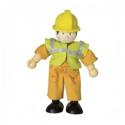 LTV - Budkins - Construction worker