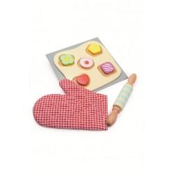 LTV - Cookie Set