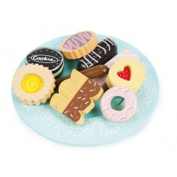 LTV - Biscuit set