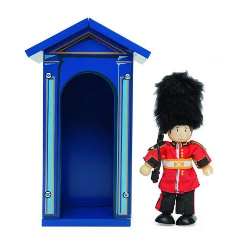 LTV - Sentry Box with Budkin Guard