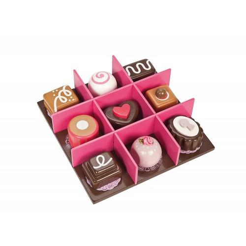 LTV -- Chocolate Box