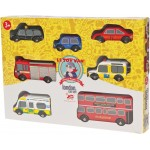 LTV - London Car Set