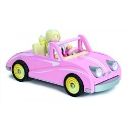 LTV - Chloe's Car