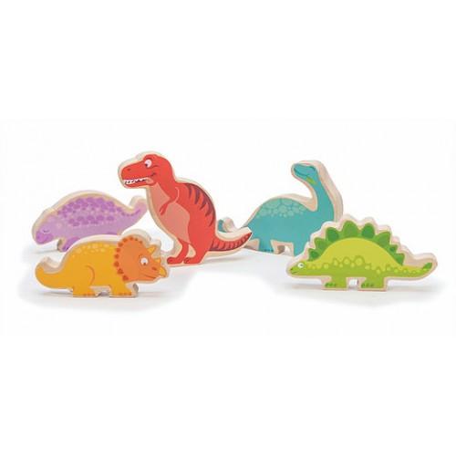 LTV - Dinosaur Friends