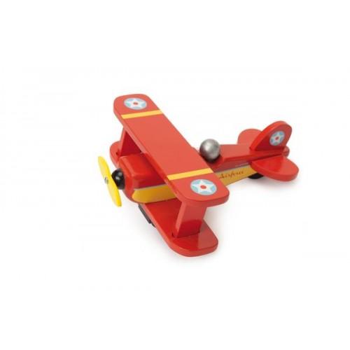 LTV - Red Skyflyer