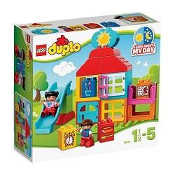 Lego - DUPLO - LEGO DUPLO 10616: My First Playhouse - SALE