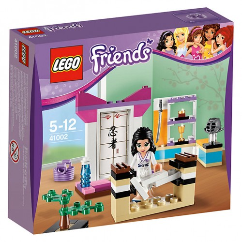 Lego - Friends - 41002 Emma's Karate Class