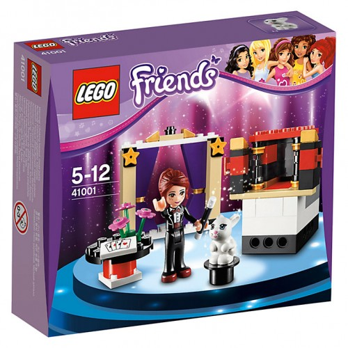 Lego - Friends -  41001 Mia's Magic Tricks