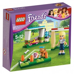 Lego - Friends - Stephanie's Soccer Practice