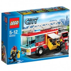 Lego - City - Fire Truck