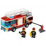 Lego - City - Fire Truck