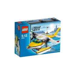 Lego - City -  3178 - Seaplane