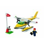 Lego - City -  3178 - Seaplane