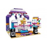 Lego - Friends - Rehearsal Stage V29 41004
