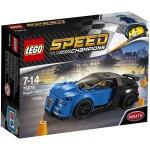 Lego - Speed -  Bugatti Chiron 75878