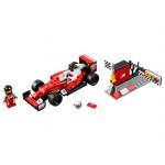Lego - Speed -  Scuderia Ferrari 75879