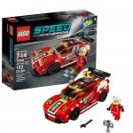 Lego - Speed - 458 Italia GT2 - 75908 - sale