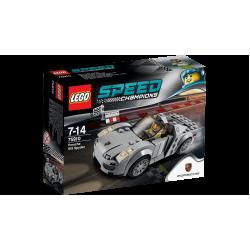 Lego - Speed -  Porsche 918 Spyder 75910