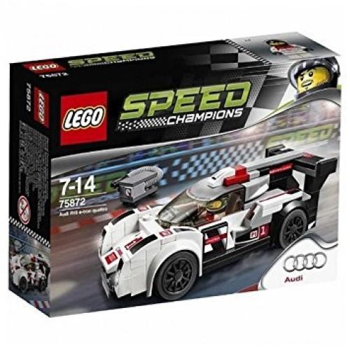 Lego - Speed - Audi R8 LMS ultra