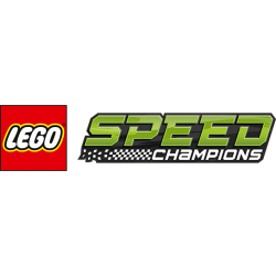 Lego - Speed Champions /Cars