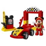 Lego - Duplo - Mickey's Racing Car