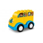 Lego - Duplo - 10851 My first Bus