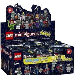 Minifigures - Lego - Minifigures  - Series 14