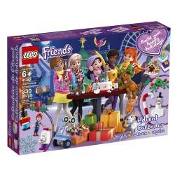 Lego - Advent  Calendar - 2019 - Friends - 41382 - new