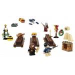 LEGO - ADVENT CALENDAR - 2019 - Harry Potter - 75964 - NEW