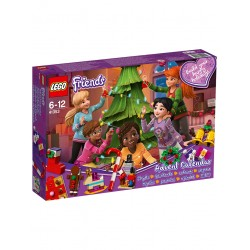 Lego - FRIENDS - Advent Calendar  - 41353 Advent Calendar - 2018 - a few left only in sale