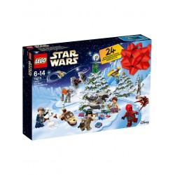 Lego - Advent Calendar  STAR WARS 75213 - 2018 y  - sale