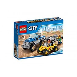LEGO - CITY -  Great Vehicles 60082: Dune Buggy Trailer - sale