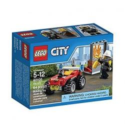 LEGO - CITY  - Fire ATV - 60105 - sale