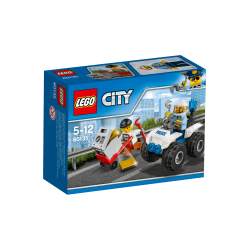 Lego - City - 60135	- ATV Arrest