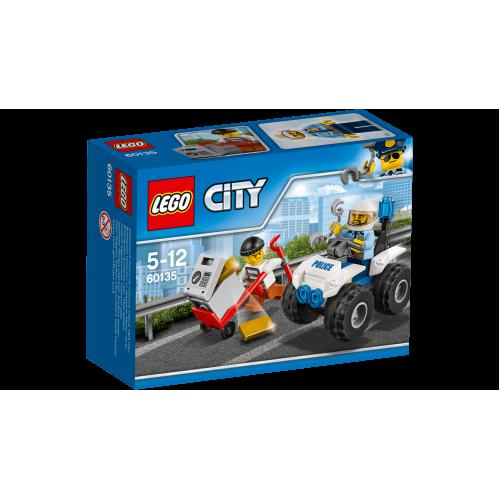 Lego - City - 60135- ATV Arrest
