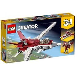 LEGO - Creator - Sale -  Futuristic Flyer Set 31086 - sale
