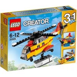 LEGO - CREATOR - 31029 - Cargo Helicopter - sale