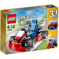 LEGO - CREATOR -  31030 - Red Go-Kart - sale