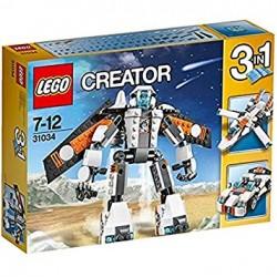 LEGO -  CREATOR - 31034 -  Future flyers - sale