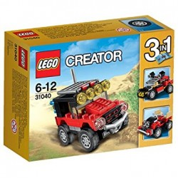 Lego - Creator - Desert Racers - 31040