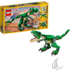 LEGO - CREATOR - 31058 Creator 3-in-1 Mighty Dinosaurs Building Set - sale