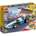 Lego - Creator - 31072 Extreme Engine