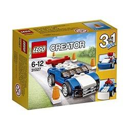 LEGO - CREATOR - 31027 Creator Blue Racer Set - SALE