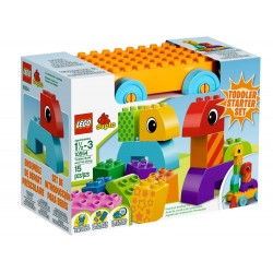 Lego - Duplo - Toddler Build and Pull Along 10554